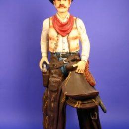 decoratie cowboy